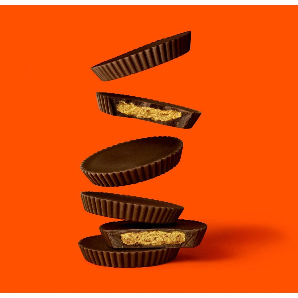 Reese's Dark Thins, Share Size, 7.37oz
