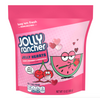 Jolly Rancher, Valentine's Hearts Candy Pouch, 13 Oz
