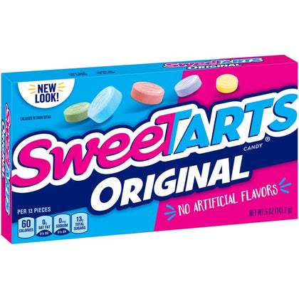 SweeTARTS Original Hard Candy, 5oz