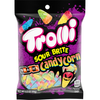 Trolli Sour Brite Halloween Candy Corn, 3.5oz