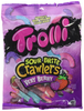 Trolli Very Berry Sour Brite Crawlers, 4oz