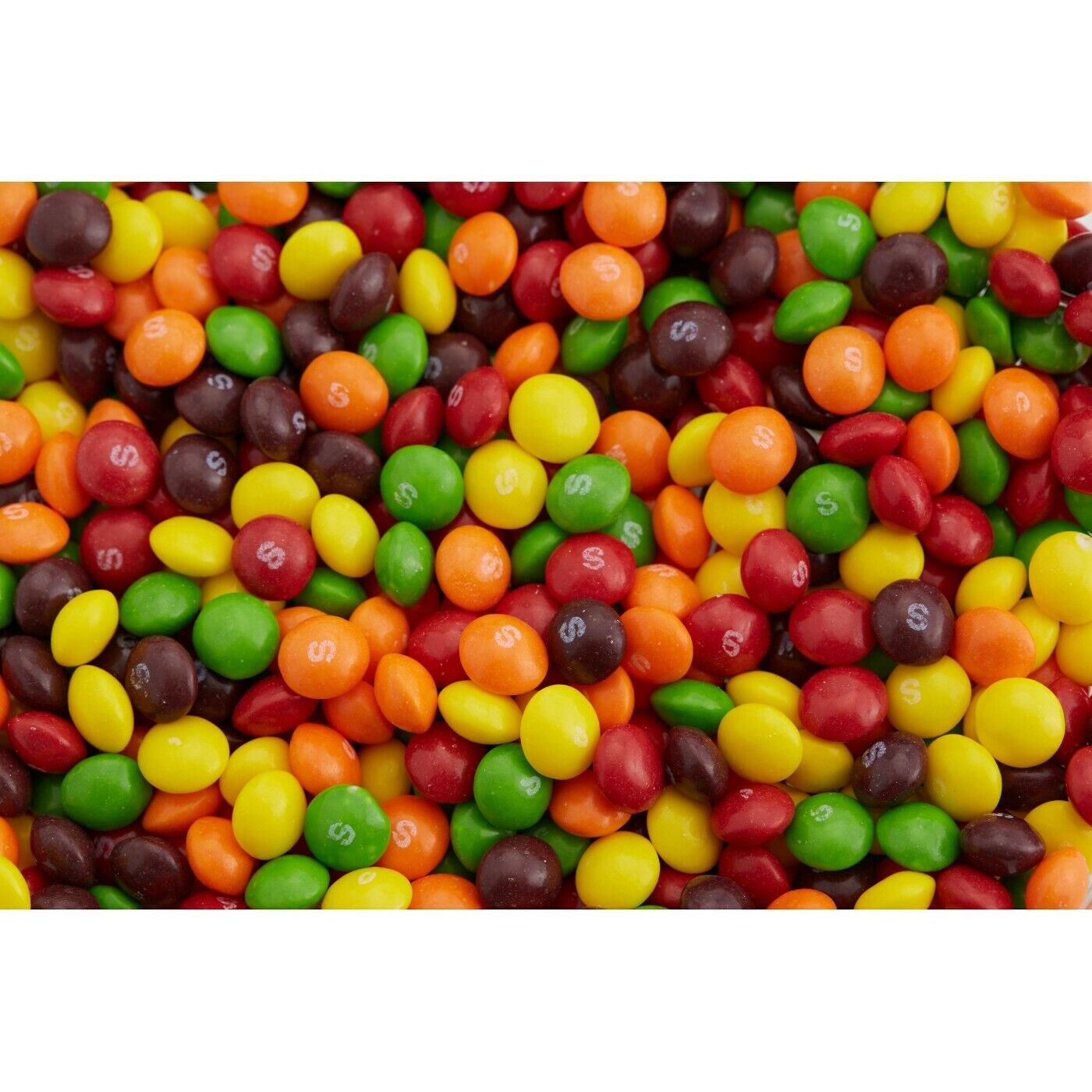 Skittles Original Bite Size Candies, Theater Box, 3.5oz