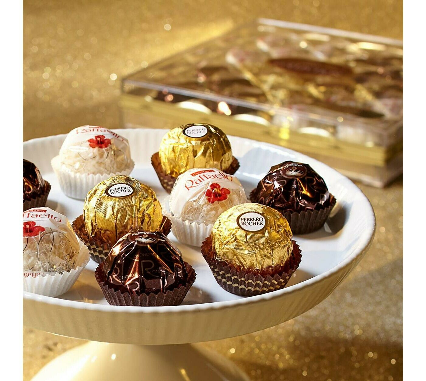 Ferrero Collection Fine Assorted Confections, 9.1oz