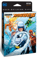 DC Comics DBG: Crossover Expansion Pack 5 - The Rogues