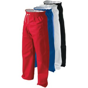 Heavyweight Contact Martial Arts Pant 12 oz