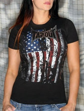 Load image into Gallery viewer, TAPOUT HENDERSON LADIES TEE