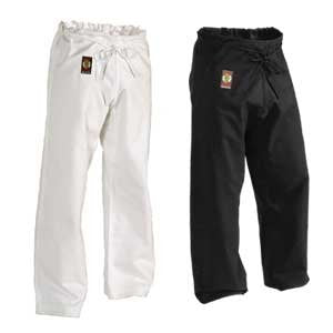 Ironman™ Pants (14oz brushed cotton)