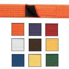 Adjustable Solid Belt with Velcro