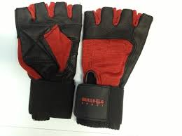 Bulldog Sports Glove