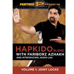 Hapkido Blend with Fariborz Azhakh