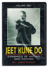 Load image into Gallery viewer, Jeet Kune Do by Jerry Poteet