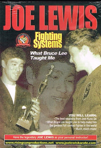 Joe Lewis: Fighting Systems