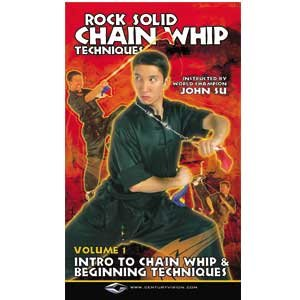 John Su Rock Solid Chain Whip Techniques