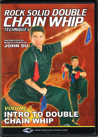 John Su Rock Solid Double Chain Whip Techniques