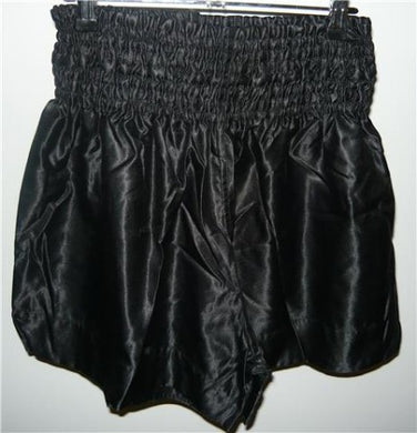 Muay Thai Shorts - Plain