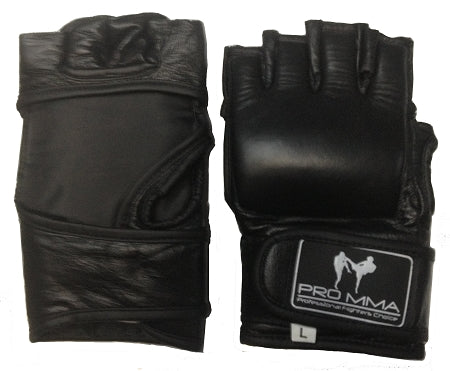 Pro MMA Fight Glove