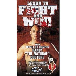 Randy Couture: Learn To Fight and Win Series Titles