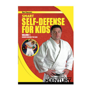 Scott Templeton: Smart Self Defense For Kids