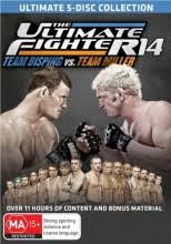 5 DVD Set, The Ultimate Fighter 14