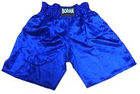 Bodan Boxing Shorts
