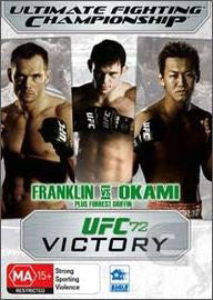 UFC 72 - Victory - Franklin vs. Okami