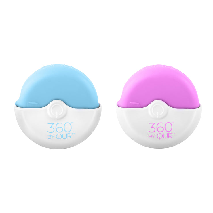 Qur Life - beauty 360 lip balm