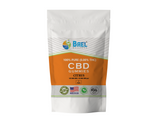 Bael Wellness CBD Gummies Citrus - 5 Pack, 25 mg Each