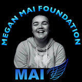 Megan Mai Foundation - Logo