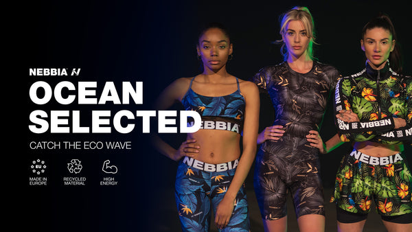 Nebbia Ocean Selected Collection