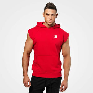 You added <b><u>Better Bodies B1 Hudson S-L Sweater - Bright Red</u></b> to your cart.