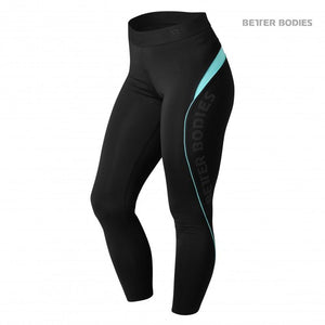 You added <b><u>Better Bodies Fitness Curve Tights - Black-Aqua</u></b> to your cart.