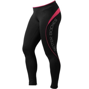 You added <b><u>Better Bodies Fitness Long Tights - Hot Pink</u></b> to your cart.