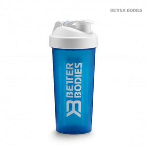 You added <b><u>Better Bodies Fitness Shaker - Strong Blue</u></b> to your cart.