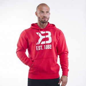You added <b><u>Better Bodies Gym Hoodie - Bright Red</u></b> to your cart.