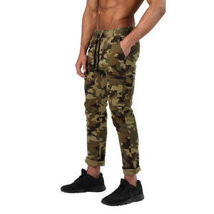 You added <b><u>Better Bodies Harlem Cargo Pants - Military Camo</u></b> to your cart.