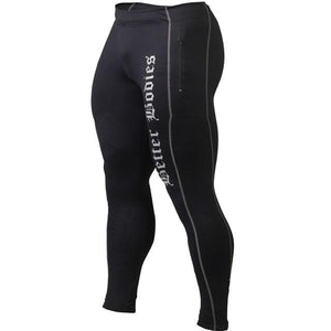 You added <b><u>Better Bodies Men's Long Tights - Black</u></b> to your cart.