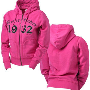 You added <b><u>Better Bodies N.Y Hoodie - Hot Pink</u></b> to your cart.