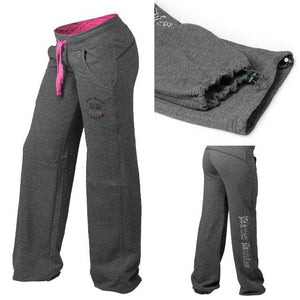 You added <b><u>Better Bodies N.Y Sweatpant - Antracite Melange</u></b> to your cart.