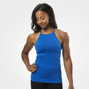 You added <b><u>Better Bodies Performance Halter - Strong Blue</u></b> to your cart.