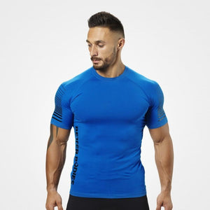 You added <b><u>Better Bodies Performance PWR Tee - Strong Blue</u></b> to your cart.