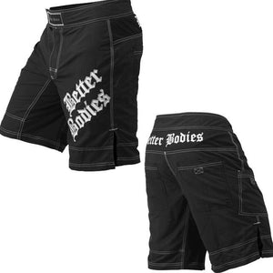 You added <b><u>Better Bodies Pocket Board Shorts - Black</u></b> to your cart.