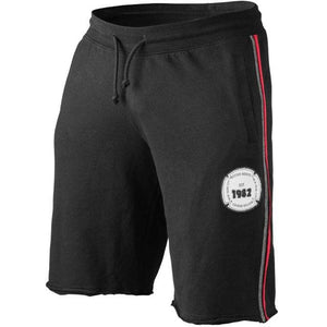 You added <b><u>Better Bodies Raw Sweat Shorts - Black-Red</u></b> to your cart.