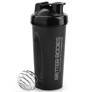 You added <b><u>Better Bodies Shaker - Black</u></b> to your cart.
