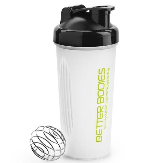 Better Bodies Shaker - Lime - Urban Gym Wear