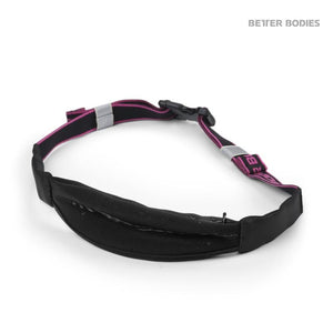 You added <b><u>Better Bodies Zip Belt - Black-Pink</u></b> to your cart.