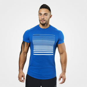 You added <b><u>Better Bodies Brooklyn Tee  - Strong Blue</u></b> to your cart.