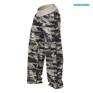 You added <b><u>Better Bodies Camo Soft Pant - Green Camoprint</u></b> to your cart.