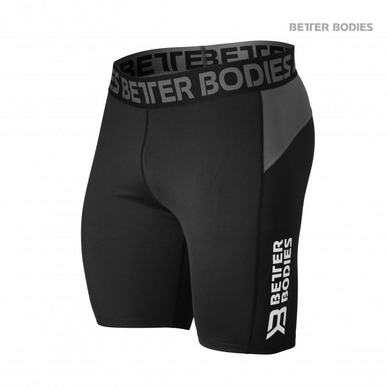 Better Bodies Compression Shorts - Black