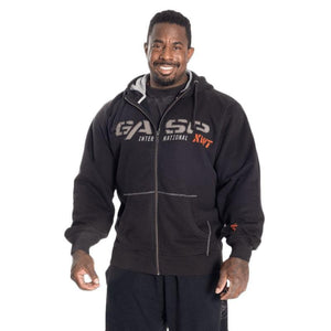 You added <b><u>GASP 1,2lbs Hooded Jacket - Black</u></b> to your cart.