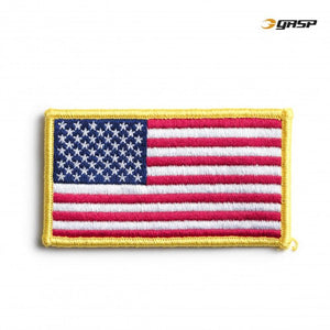 You added <b><u>GASP Flag US - Neutral</u></b> to your cart.